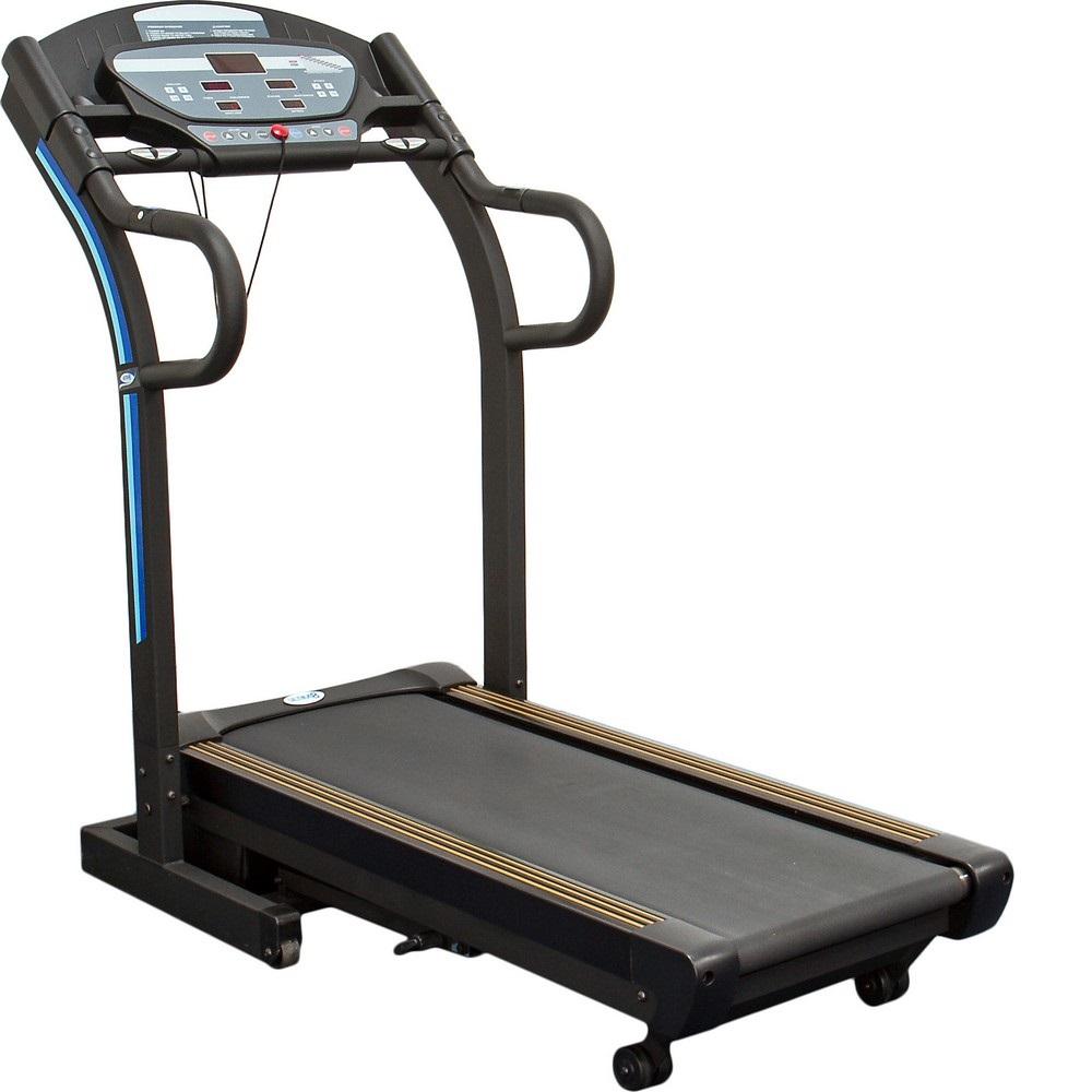 Fitness Equipment Uk: Hire Standard Home Treadmill