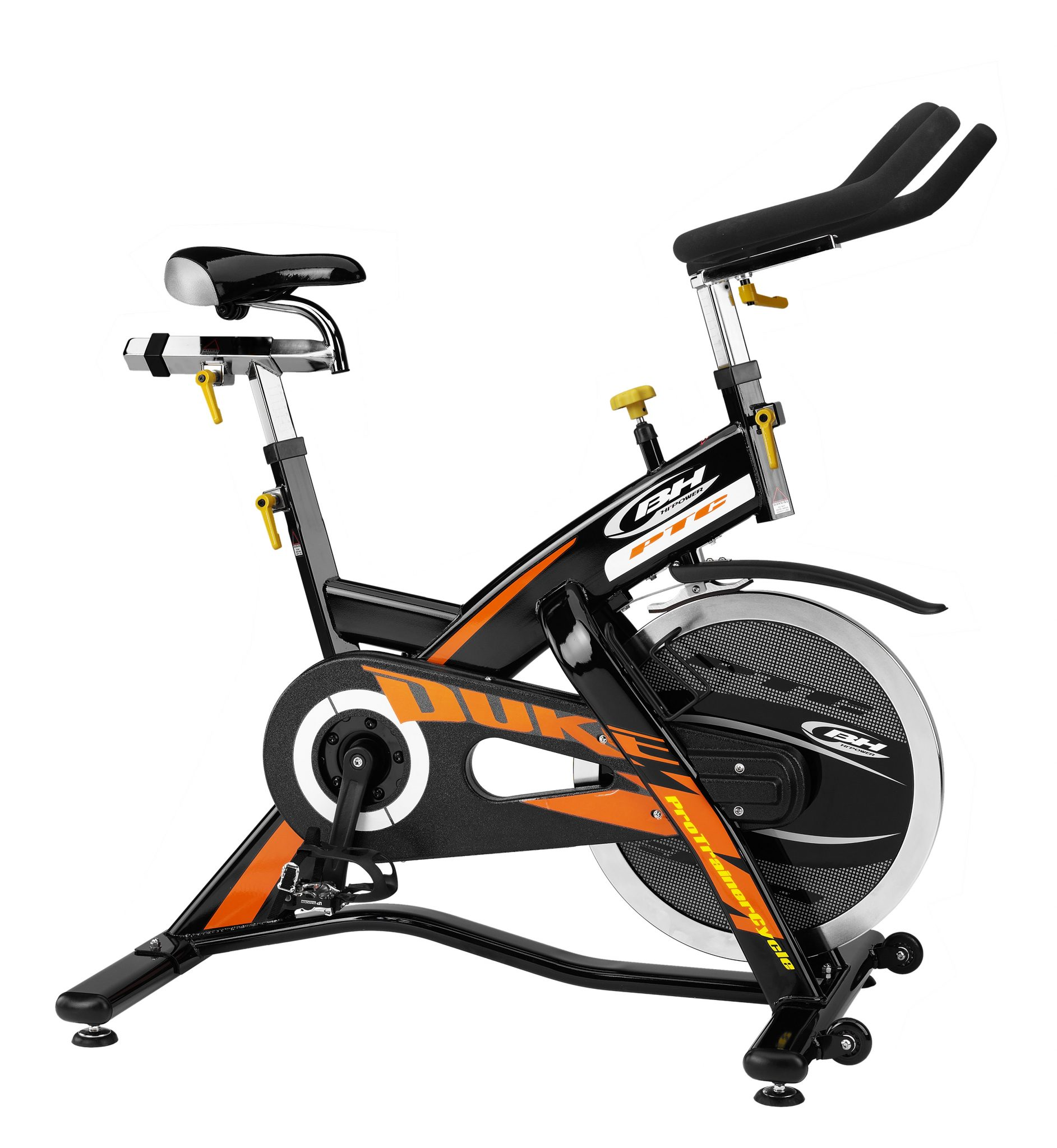 Fitness Equipment Orange County: Hire Deluxe Home Race Bike