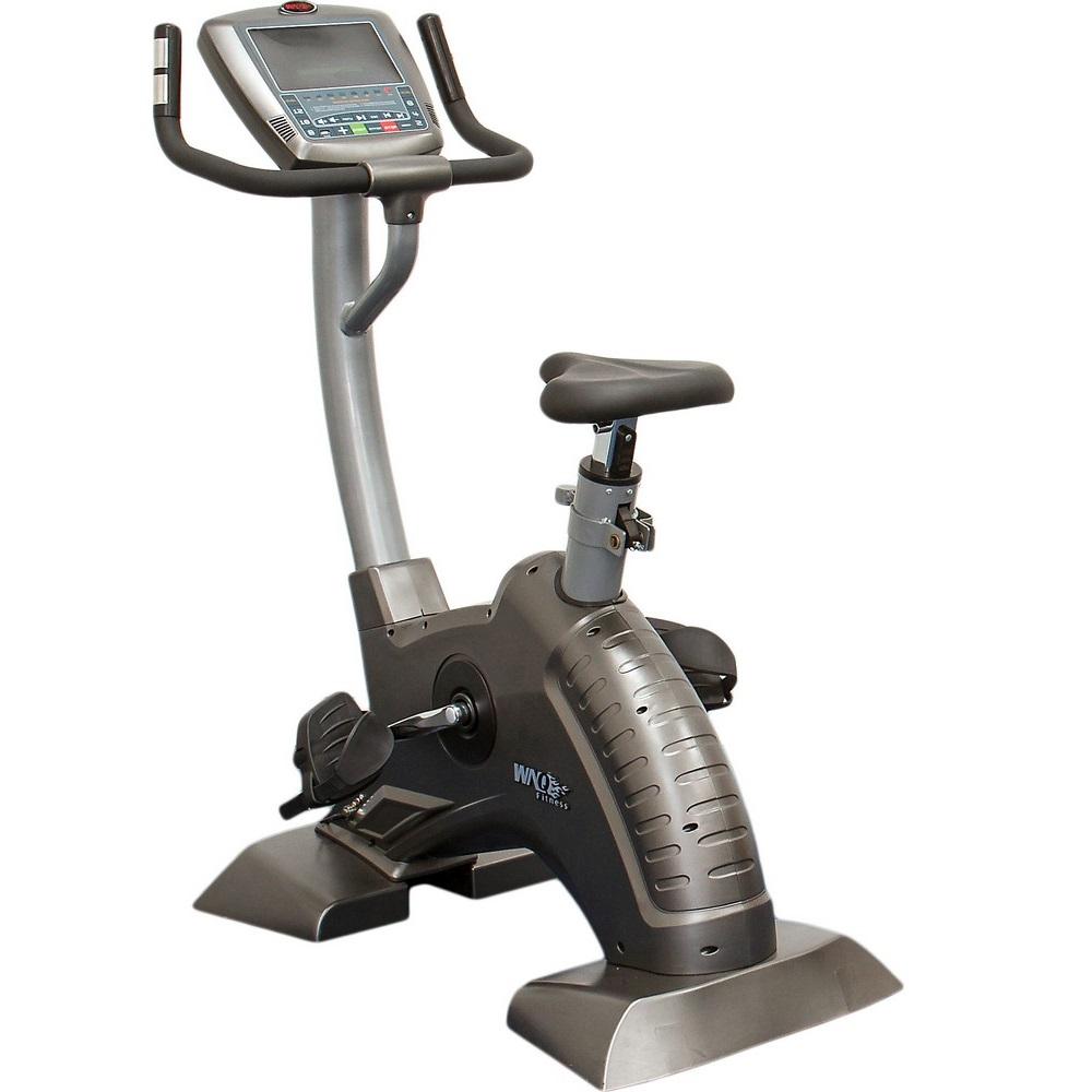 Fitness Equipment Uk: Hire Commercial Upright Exercise Bike