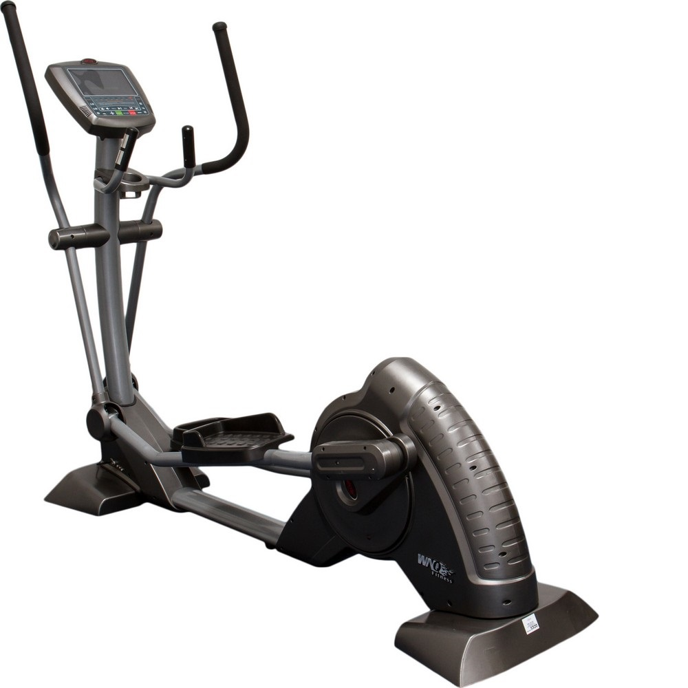 Fitness Machines: Hire Premium Commercial Elliptical Cross Trainer