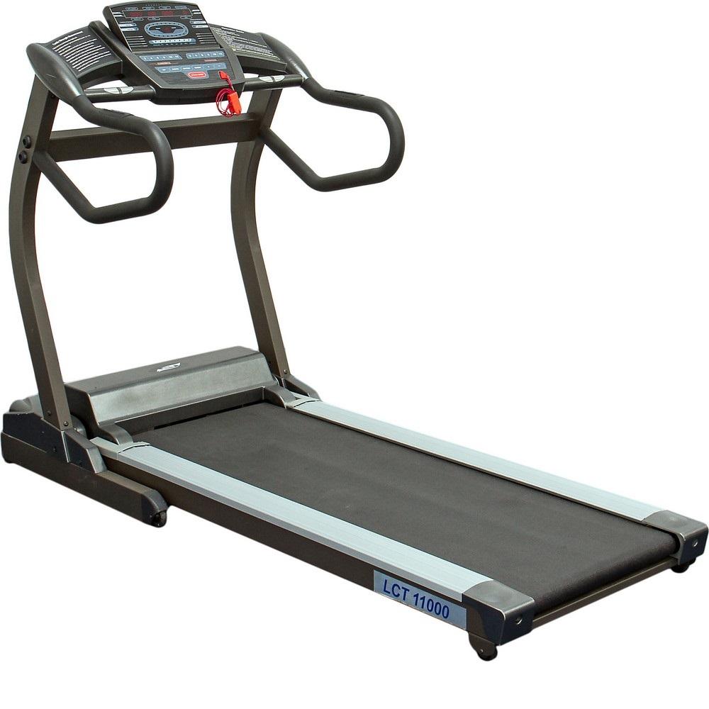Fitness Equipment Uk: Hire Light Commercial Treadmill