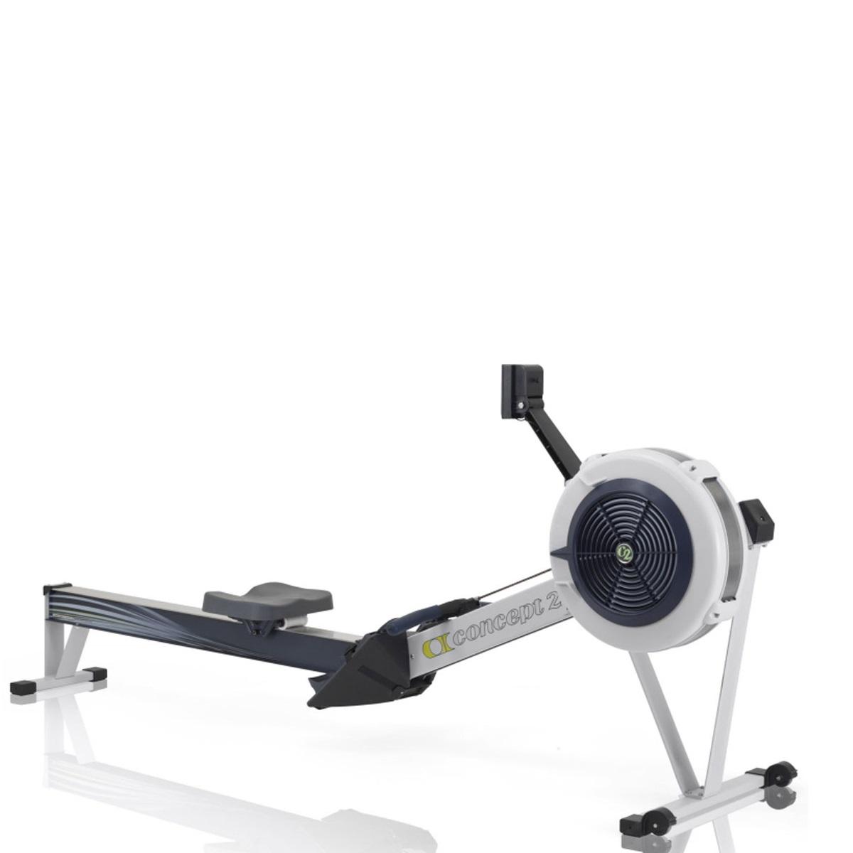 Hire Concept 2 Premium Rowing Machine