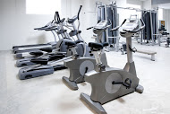Copy of Bigstock 22431952 - elliptical cross trainer stationary bicycle and treadmill in gym 9
