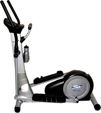 elliptical and treadmill combo machine