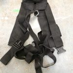 Harness & Straps for Sled