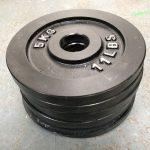 Replica Weights