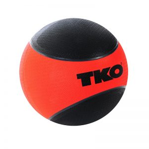 12lb Weighted Medicine Ball Orange</br>Code:  studio9