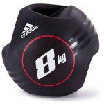 8kg Weighted Medicine Ball Black</br>Code:  studio7