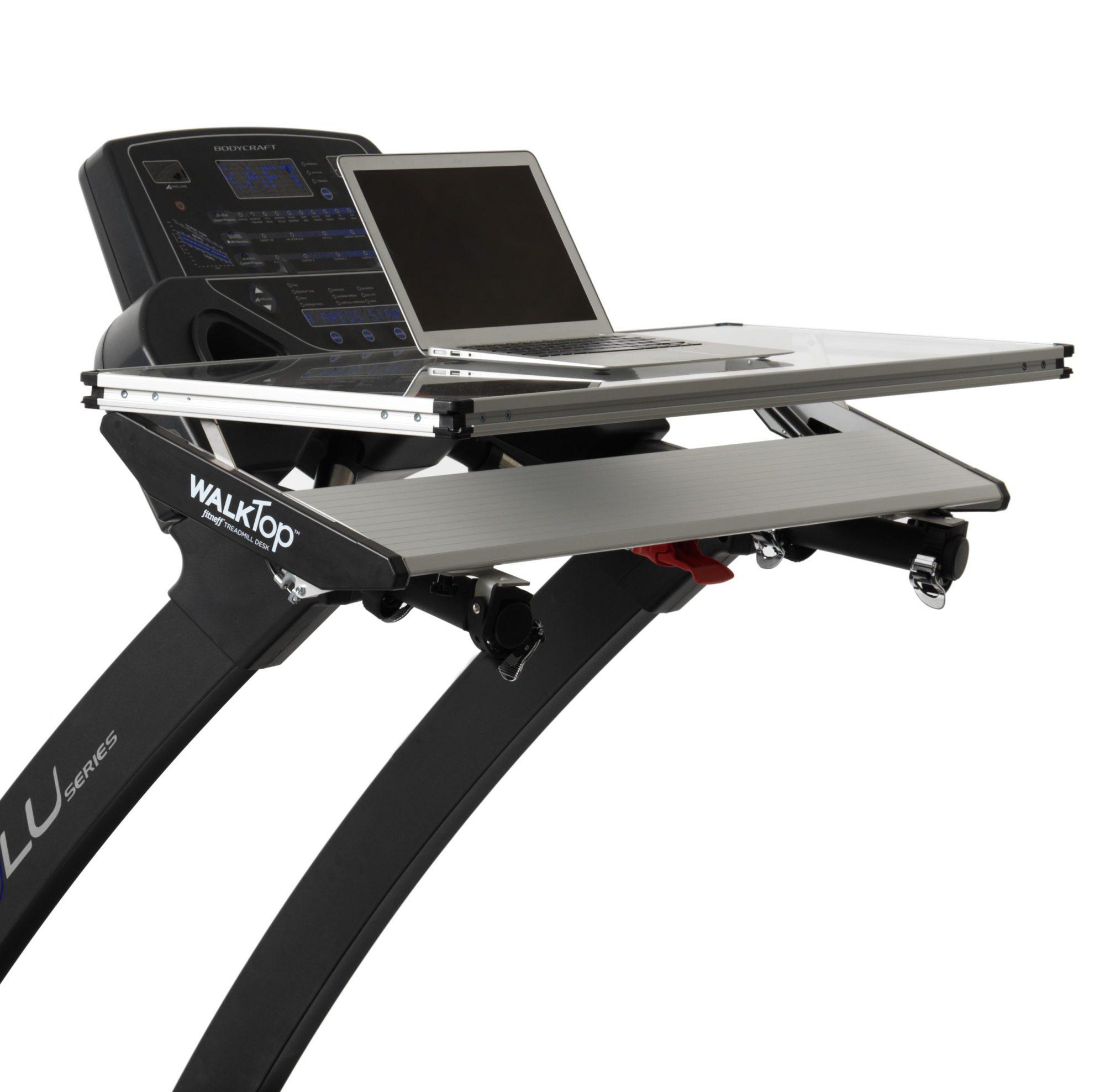 Treadmill Desk Hire Brisbane: Hire Standard Home Treadmill Desk