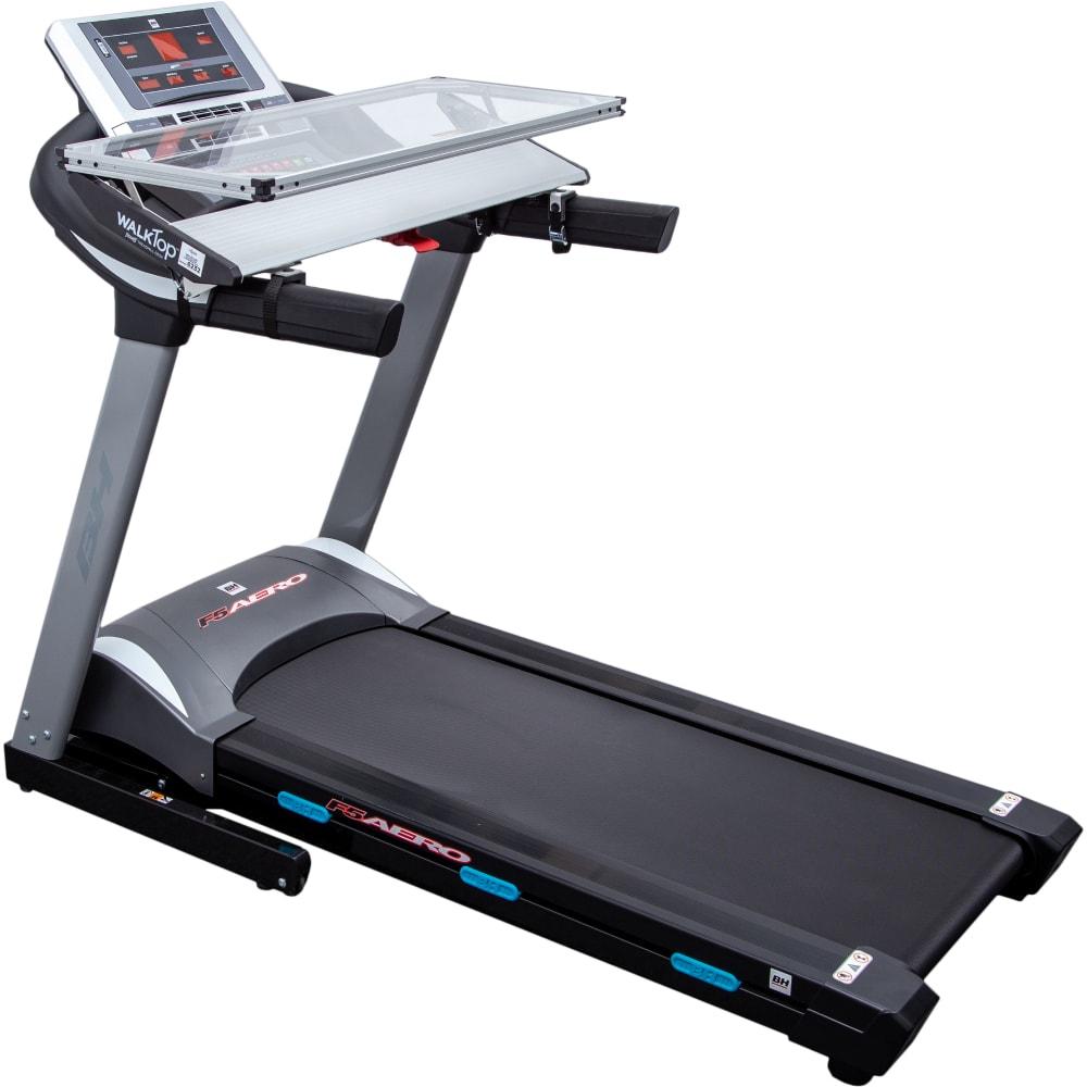 Heavy Duty Large Treadmill Desk