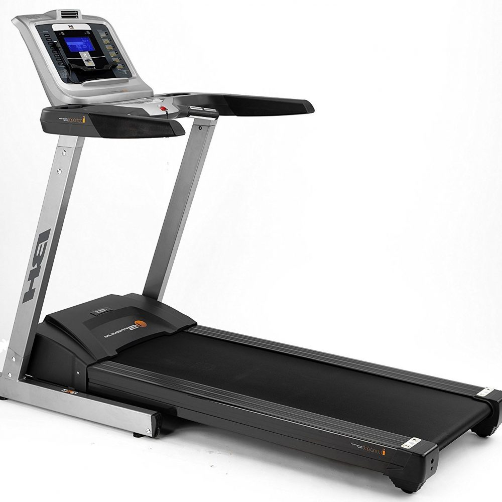 Super Deluxe Home Treadmill