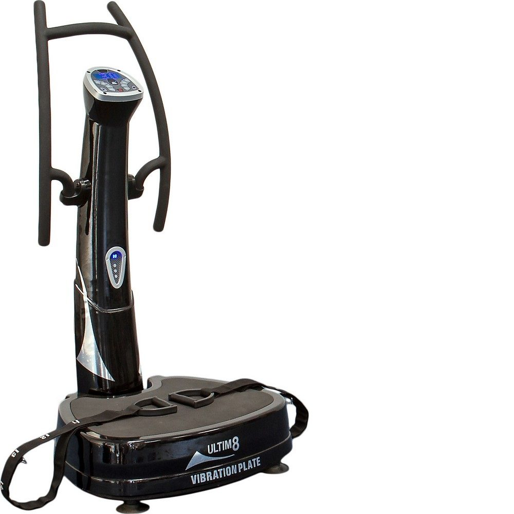 Deluxe Home Vibration Plate