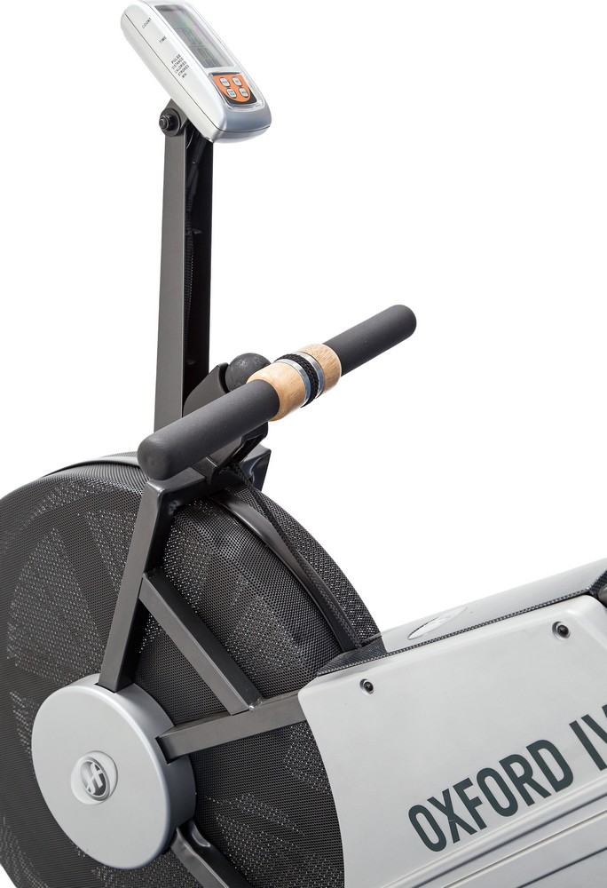 Deluxe Air Home Rowing Machine Handle Bars